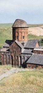 Türkiye'nin yeni dünya mirası! 7 katlı gizli şehir: Ani