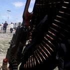 Somali'de bombalı ve silahlı saldırı
