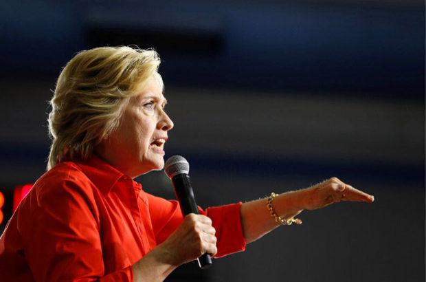 Clinton'a bir siber saldırı daha