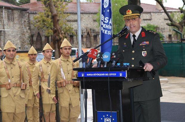 Darbeci albayı gözaltına aldıran Tümgeneral Seyfullah Saldık emekli edildi