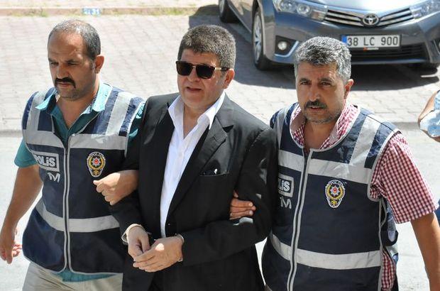 Boydak Holding yöneticileri adliyeye sevk edildi