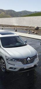 Renault Koleos'un özellikleri neler?