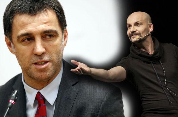 Hakan Şükür ile Atalay Demirci'nin yazışmaları ortaya çıktı