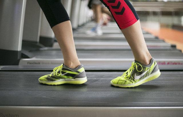 Koşu yapmanın faydaları!