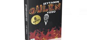 Latif Erdoğan'ın 'Şeytanın Gülen Yüzü' kitabı çıktı