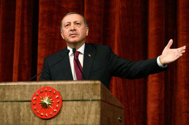 Cumhurbaşkanı Erdoğan'dan muhalefete Yenikapı daveti