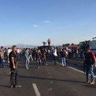 Bingöl'de polis servis aracına saldırı: 7 şehit