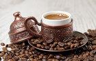 Günde iki fincan Türk kahvesi içerseniz...