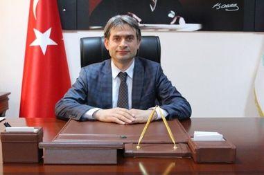Tekirdağ Kamu Hastaneleri Genel Sekreteri Seyit Ali Gümüştaş