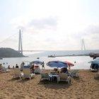 İstanbul'da sıcak hava