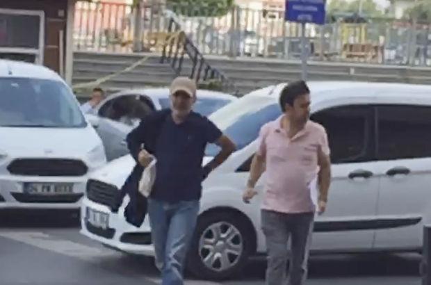 Ercan Gün serbest, İbrahim Balta tutuklandı