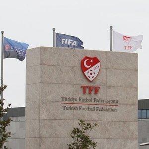 TFF'DE FETÖ OPERASYONU! 105 KİŞİNİN GÖREVİNE SON VERİLDİ