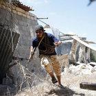 Libya'da bombalı araçla intihar saldırısı: 23 ölü
