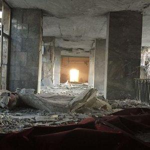 MECLİS'İ BOMBALAYAN O PİLOT: 'ŞEHİR İÇİ' DEDİM, 'ATIŞ SERBEST' DEDİLER