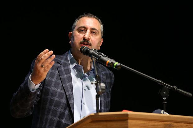AK Parti'nin Anayasa Komisyonu üyesi belli oldu