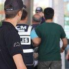 İstanbul Üniversitesi'nde görevli iki akademisyen tutuklandı