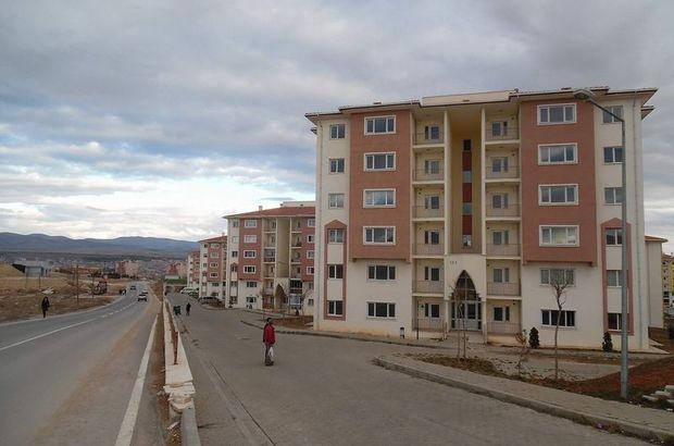 TOKİ Kırşehir kentsel dönüşüm