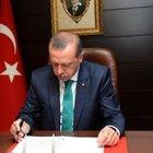 Cumhurbaşkanı Erdoğan'dan Akdeniz Üniversitesi Rektörlüğüne yeni atama