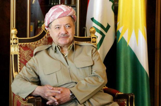 IKBY, Barzani