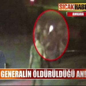 KAHRAMAN ASTSUBAY HALİSDEMİR'İN DARBECİ GENERALİ VURDUĞU AN!