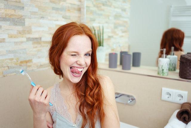 Dil temizliği gerekli mi?