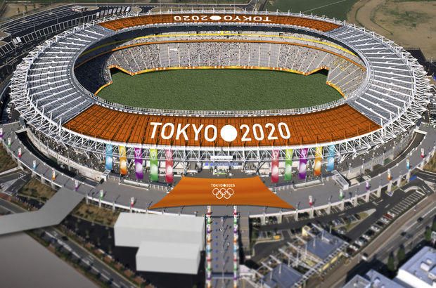 2020 Olimpiyatları
