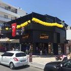 KasapDöner, Manavgat şubesiyle restoran sayısını 45'e yükseltti