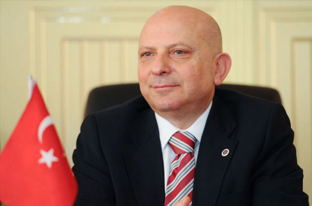 Prof. Dr. Erkan İbiş