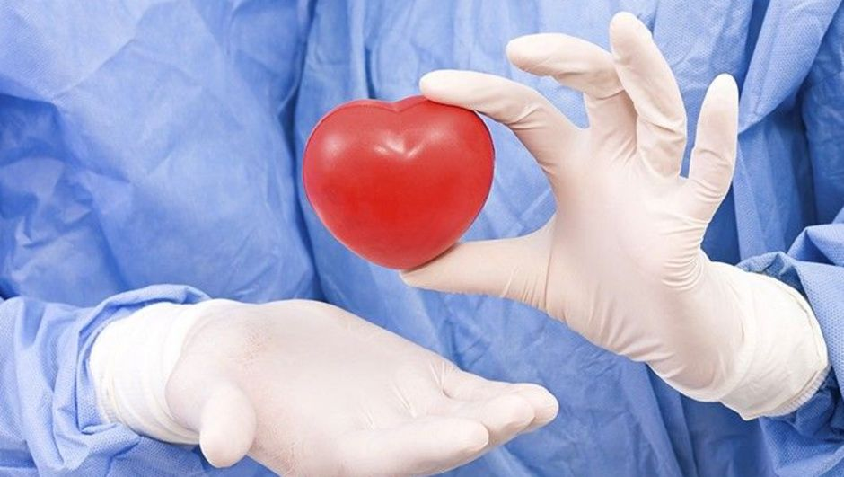 Kalp hastalığı
