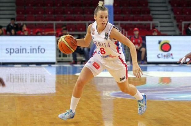 Nevena Jovanovic