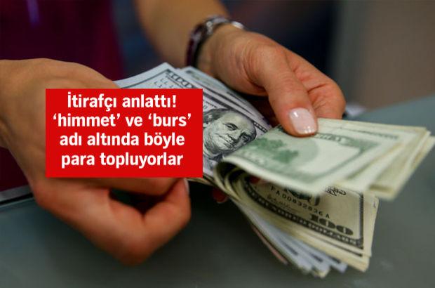 FETÖ Mehmet Tanrıverdi