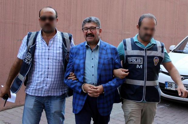 Hacı Boydak