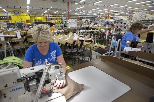 ABD işsizlik maaşı başvuruları