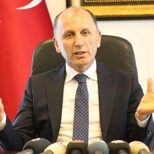 """""""TAM BİR SİNİR HARBİYDİ"""""""