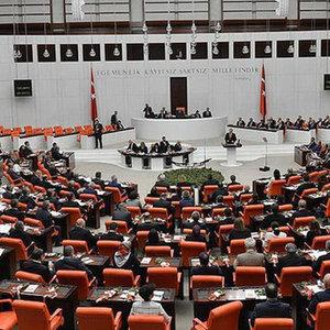 YAPILANDIRMA YASASI TBMM'DE KABUL EDİLDİ! 30 HAZİRAN ÖNCESİNİ KAPSIYOR