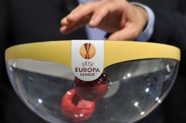UEFA Avrupa Ligi'ndeki rakiplerimiz belli oluyor!