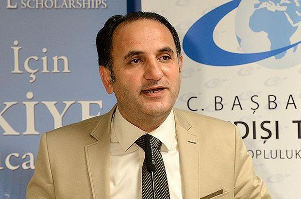 YTB Başkanı Bülbül