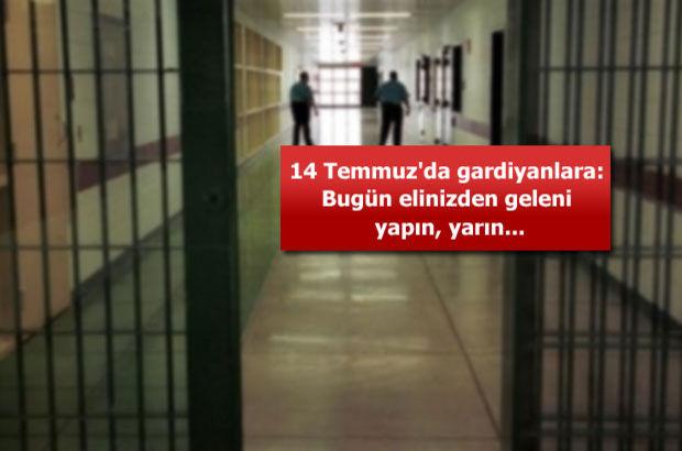 Erzurum F Tipi Cezaevi