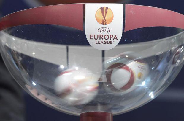 UEFA Avrupa Ligi