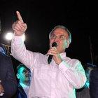 AK Partili Mehmet Ali Şahin: 1 dolara kendilerini sattılar