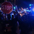 ABD'DE 'POLİS CİNAYETLERİNE DUR' PROTESTOSU