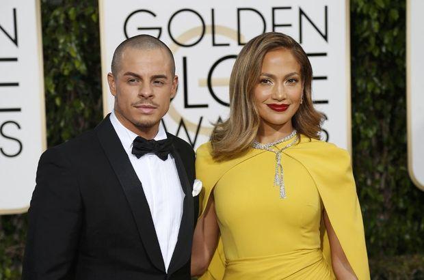 Jennifer Lopez anne mi oluyor?
