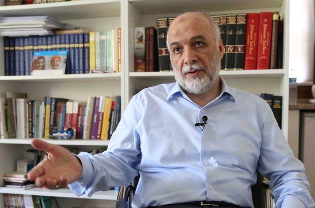 Latif Erdoğan: Fetullah Gülen'e 16 yaşından sonra özel eğitim verildi, maaşlar CIA tarafından ödendi