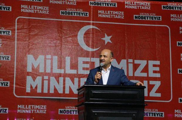 """""""Bunlar Türk milletinin ferdi olamaz"""""""