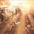 Darbeciler Meclis'i böyle bombalamış