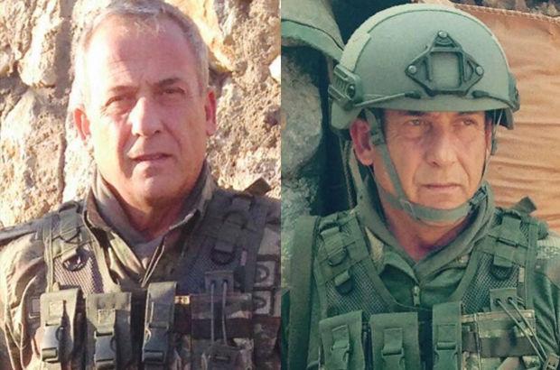 Darbeci suikastçileri yakalayan albay general oldu!