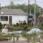 Makedonya'da aşırı yağışlar can aldı: 21 ölü