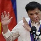 Duterte'den devlete uyuşturucu tırpanı