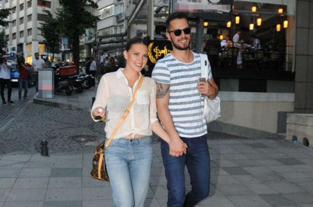 Murat Boz-Aslı Enver çifti, aynı projede yer almayı düşünmediklerini belirtti