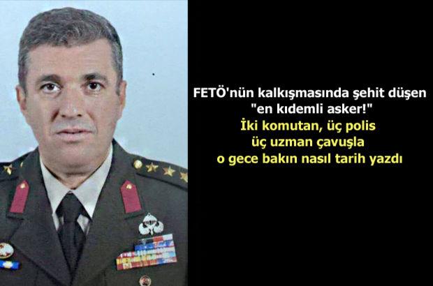 """""""Komutanlar böyle söyledi: Sait olmasaydı, bugün İstanbul yoktu"""""""